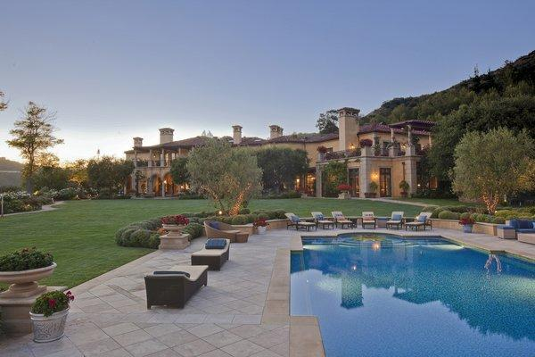 Armand Marciano estate listed at $54.5 million