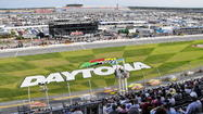 The Budwesier Duels, a staple of Speedweeks in Daytona, will be moving from early afternoon to prime-time TV on Fox's new national sports network.