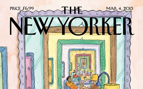 The New Yorker, March 4, 2013
