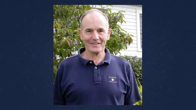 Somerset County Commissioner Joe Betta.