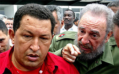 Hugo Chavez dies at 58 - Hugo Chavez | 2005
