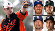 Ranking the American League East: Who has the best catcher?