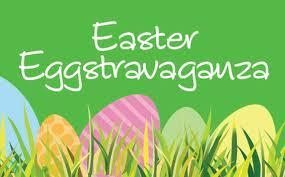 Easter Eggstravaganza…A Local Tradition Continues