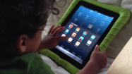 Over the last year or so since I became a mother, what <em>was</em> my iPad has morphed into the family iPad, has been renamed Elmo by our nearly 2-year-old son, Christopher, and seems to be a bit of a mystery grab bag when I finally get it back in my hands.