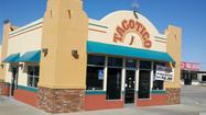 Six Wichita-area Taco Ticos have been closed for failing to pay state sales tax.
