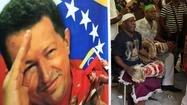 Venezuelan strongman Hugo Chavez dead after struggle with cancer