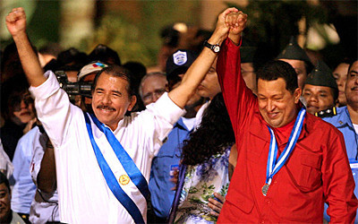 Hugo Chavez dies at 58 - Hugo Chavez | 2007