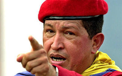 Hugo Chavez dies at 58 - Hugo Chavez | 2002