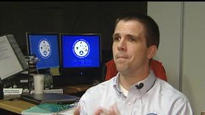 Greene County's director of Emergency Management takes same job on state level