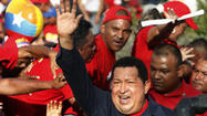 <b>Timeline:</b> The life of Venezuela's Hugo Chavez