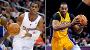 <strong>Dwight Howard</strong> and <strong>Chris Paul</strong> have big decisions to make about where they might play next year, maybe changing their lives forever.