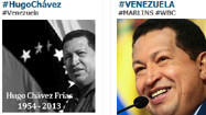Hugo Chavez Dies: South Florida and the world react on social media