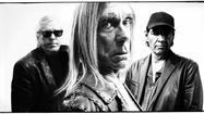 Iggy and the Stooges unleash first track from upcoming album