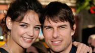 'The Tomkat Project' inspired by Katie Holmes and Tom Cruise