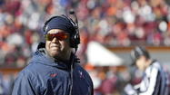 CHARLOTTESVILLE — After seeing how Virginia strayed from the ground game late last season, running back Kevin Parks' worst fear was coach Mike London transforming U.Va.'s offense into a passing-game-obsessed operation behind a new offensive coordinator allergic to all things running-oriented.