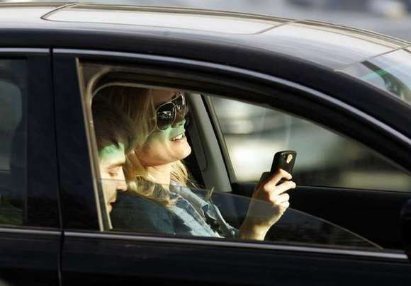 The only sure-fire way to keep drivers from dialing or texting when they're behind the wheel is to render cell phones inoperable while cars are moving.