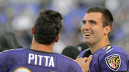 Quarterback Joe Flacco climbed to a new financial stratosphere when the Ravens made him the highest paid player in NFL history with a $120.6 million contract.