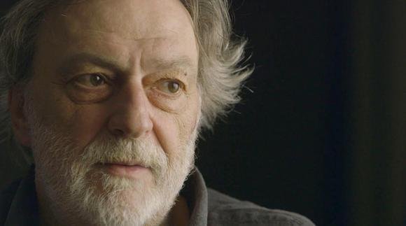 Surgeon Gino Strada says that his dream is to return to a peaceful Afghanistan one day.