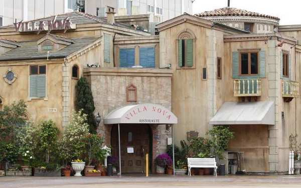 Longtime Newport Beach restaurant Villa Nova has been sold.