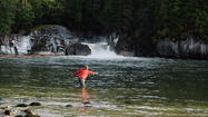 Canada: Fishing adventure in Great Bear Rainforest