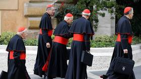 Francis George: Cardinals need more time to narrow list to pick new pope