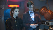 'Doctor Who' Season 7.5 photos