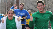 Pictures: 2013 ShamRock and Roll 5K Road Race
