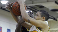 The Randallstown boys basketball team had the ultimate fourth-quarter test of character.
