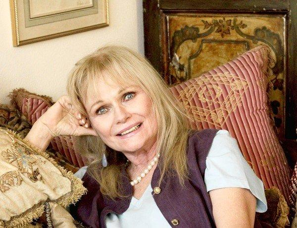 Valerie Perrine will discuss her films at a screening at the Aero Theatre.