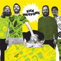 Sick Weapons -- 'Birthday Gift' (McCarthyism/Reptilian)