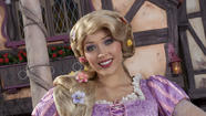 The princess predicament is a problem as old as Disneyland.