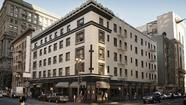 Daily Deal: San Francisco's Hotel Abri takes 20% off room rates