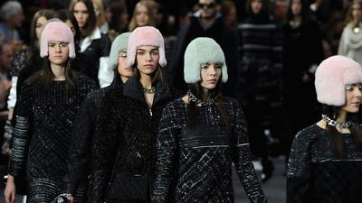 Paris Fashion Week fall 2013: Chanel review
