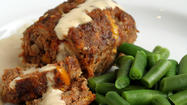 Meatloaf is the king of comfort food and one of those dishes that yields sought-after leftovers.