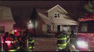 South Bend home hit by early morning fire