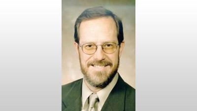 East Jordan City Administrator Chris Yonker