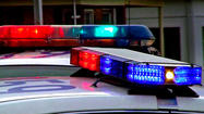 Baltimore police are investigating two shootings from Tuesday night that injured three victims.