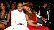 Rihanna, Chris Brown and why we can't look away