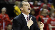 Terps-North Carolina men's basketball game still set for 7 p.m.