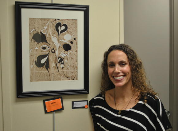 Northbrook Artist Erin Kaya Exhibits at North Suburban YMCA