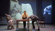 Baryshnikov does Chekhov at Hartford Stage