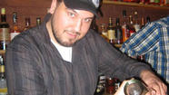 Bartender Buddha: Kevin Wirtes of Krust in Middletown