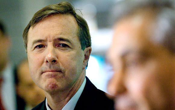 CTA President Forrest Claypool