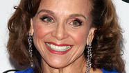 Valerie Harper reveals she has terminal cancer