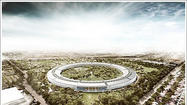 CEO Tim Cook says new Apple campus delayed until 2016