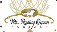 The sport of kings at Gulfstream is looking for its queen.