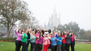 Local Chicago residents, Jacqui Clark and Sherri Cuda have been named members of the 2013 Disney Parks Moms Panel (www.disneyparksmomspanel.com), an online forum where guests can access tips and insights from real moms, dads, grandparents and guardians who have mastered the art of planning Disney vacations.