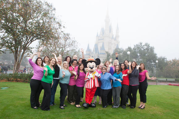 Local Chicago Residents Selected To Share Advice on Disney Parks Moms Panel