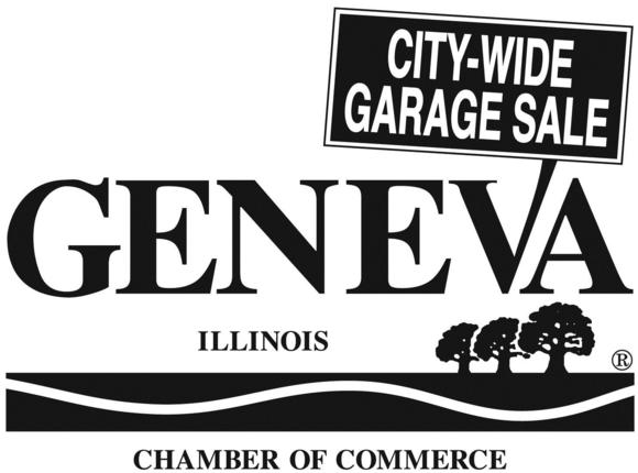 2nd Annual Geneva City-Wide Garage Sale