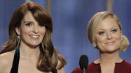 Tina Fey, Amy Poehler respond to Taylor Swift 'hell' comment